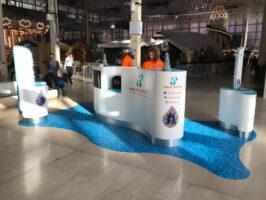 Aqua Parcs Kiosk Photo