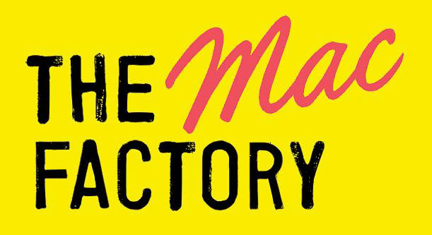 The Mac Factory Logo