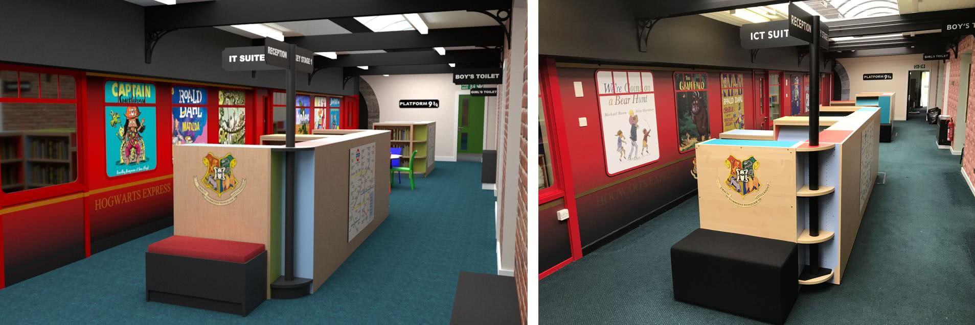 Pic 1 Parklands Library