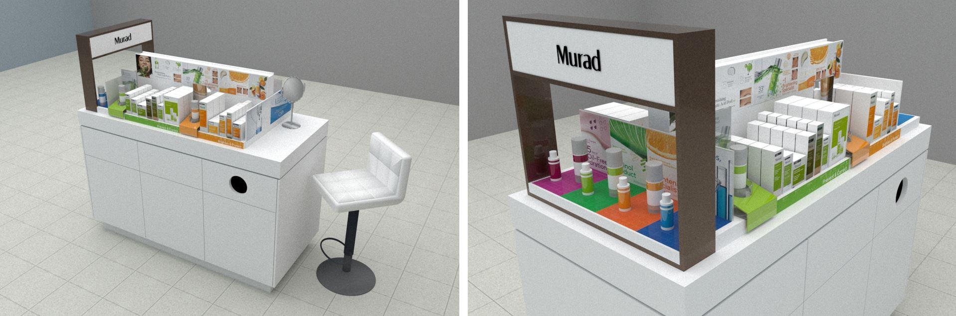 Murad Arnotts 4