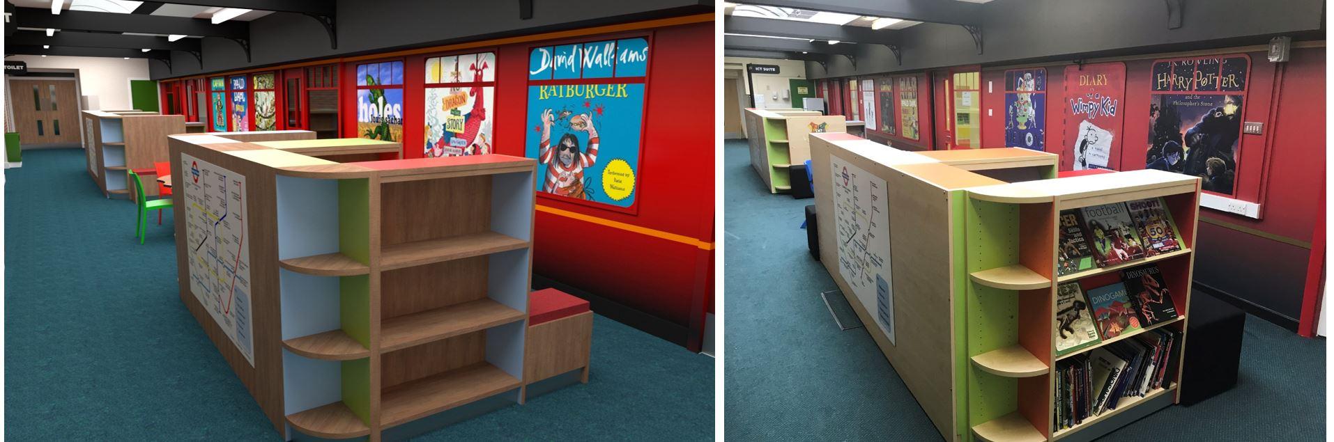 Pic 2a Parklands Library