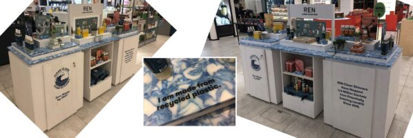 REN Selfridges Clean Planet 1 Snip